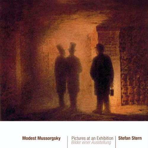 Modest Mussorgsky: Pictures at...