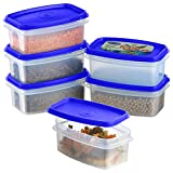 Best Food Saver - Primeway Storewel Kitchen Food Saver Containers, 500ml, 6 Review