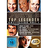 Hollywoods Top Legenden - Collection Vol. 1