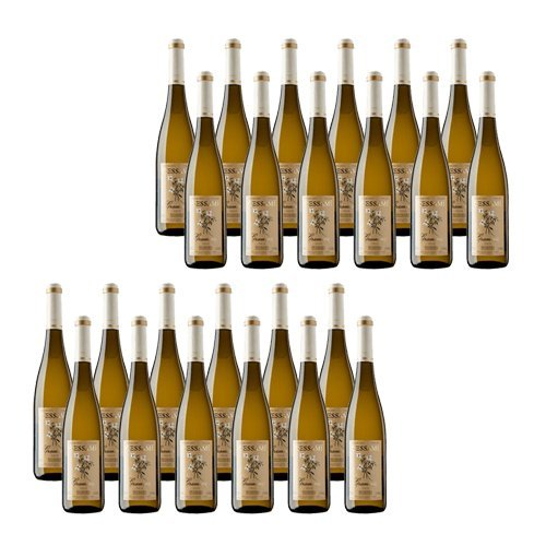Gramona Gessami - Vino Blanco - 24 Botellas