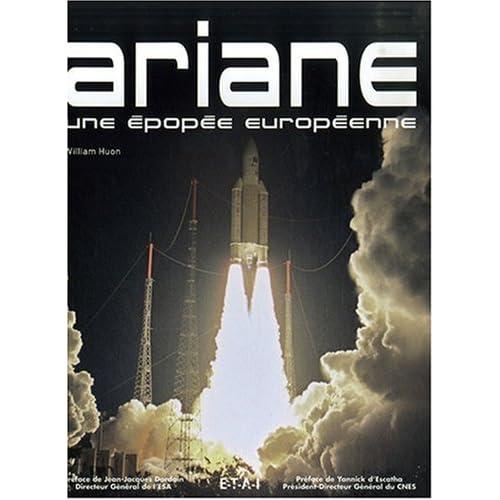 Ariane : Une épopée européenne