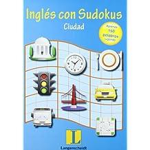 Inglés con Sudokus: en La Ciudad