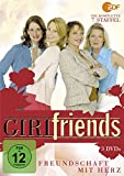 GIRL friends - Die komplette siebte Staffel [3 DVDs]
