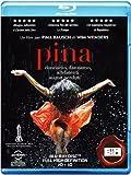 Pina(2D+3D) [(2D+3D)] [Import anglais]