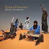 Desert Crossroads von Etran Finatawa