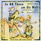 In 80 Toenen Um Die Welt by Hartmut E Hoefele