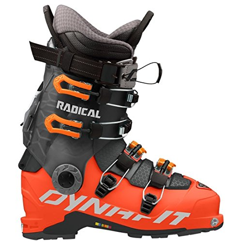 Dynafit Alpine Boot (Dynafit Herren Skischuh Radical 2019)