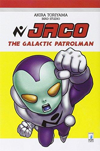 Download Jaco the galactic patrol man
