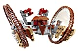 LEGO Star Wars 7670 - Hailfire Droid und Spider Droid
