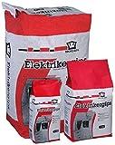 KRONE Elektrikergips 25kg Papiersack 180034