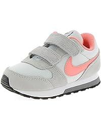 Nike Md Runner 2 (Tdv), Zapatillas Niñas