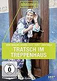 Ohnsorg-Theater heute: Tratsch im Treppenhaus