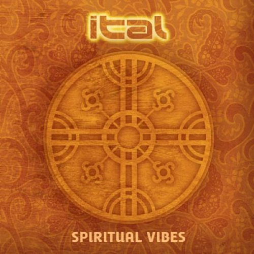 Spiritual Vibes by Ital (2000-10-30)