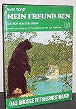 Ivan Tors' Mein Freund Ben. Bd. 1. Notruf aus dem Sumpf