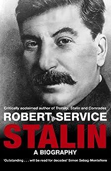 Stalin: A Biography by [Service, Robert]