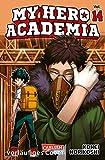 My Hero Academia 14: Die erste Auflage immer mit Glow-in-the-Dark-Effekt auf dem Cover! Yeah! - Kohei Horikoshi
