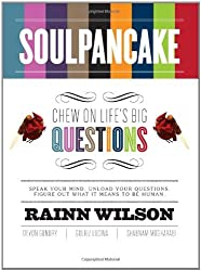 SoulPancake: Chew on Life's Big Questions by Rainn Wilson (2010-10-26)