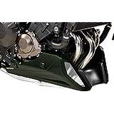 Quilla motor Yamaha MT-09 Tracer 2017 verde Sportsline Bodystyle