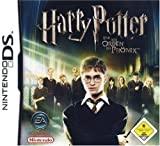 Electronic Arts  Harry Potter and the Order of the Phoenix Nintendo DSTM
