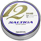 Brand New Finest Daiwa Saltiga 45,4kilogram 300m 12BRAID PE Made in Japan