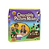 Chocolate Picture Maker Magic (Bar Pack of 2)