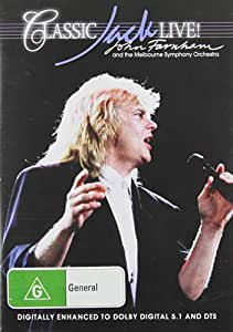 John Farnham and the Melbourne Symphony Orchestra: Classic Jack Live!