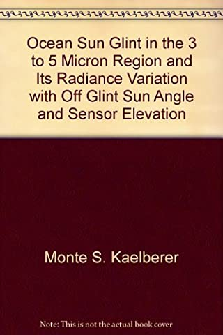 Radiance Tome 3 - Ocean Sun Glint in the 3 to