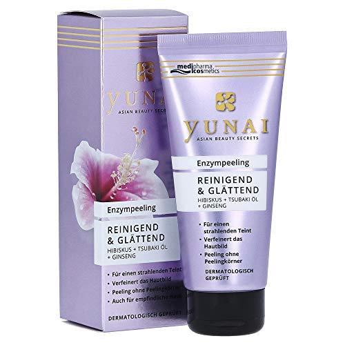 medipharma cosmetics YUNAI Enzympeeling, 4 ml