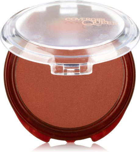 Covergirl Queen Collection (CoverGirl Queen Collection Natural Hue Mineral-Bronze-Pfanne 120, 0,39 Unzen)