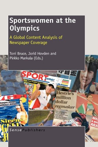 Sportswomen at the Olympics: A Global Content Analysis of Newspaper Coverage