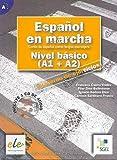 Best De marchas superiores - Español en marcha. Nivel basico A1-A2. Cuaderno de Review