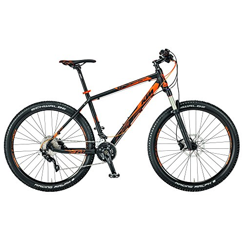 KTM 1964 LTD 27 Zoll 30s Mountainbike 2017 Cross Country MTB Alu 30 Gang