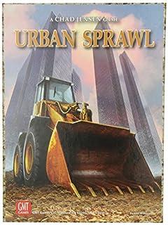 Urban Sprawl Board Game (B0057YMF34) | Amazon price tracker / tracking, Amazon price history charts, Amazon price watches, Amazon price drop alerts