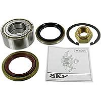 SKF VKBA 6913 Radlagersatz Radlager Satz mit Zubehör