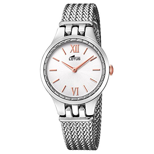 Lotus Bliss 18446/1 Wristwatch for women Design Highlight