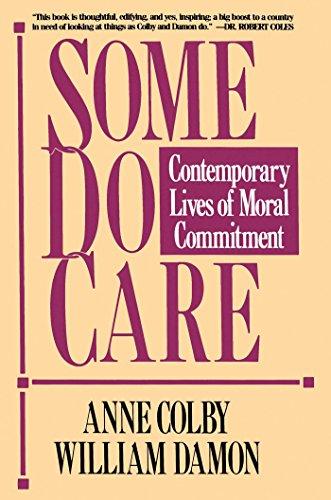 Some Do Care (English Edition) PDF Books
