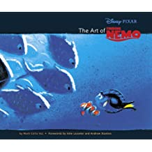 "The Art of ""Finding Nemo"""