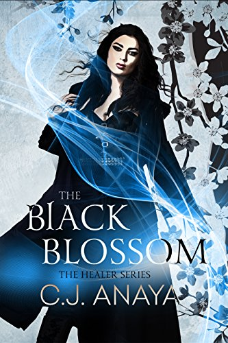 Wert Mate-serie (The Black Blossom: A Fated Mates Fantasy Romance (The Healer Series Book 2) (English Edition))