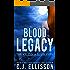Blood Legacy (The V V Inn Book 5)