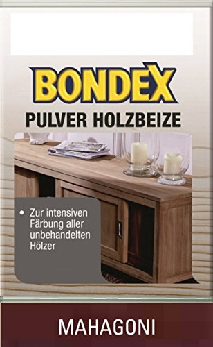 Bondex Pulverbeize Mahagoni 12,5 g - 352533