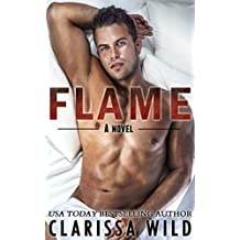 Flame (New Adult Romance) - #2 Fierce Series (English Edition)
