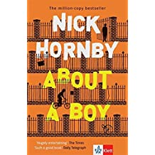 About A Boy. by Nick Hornby (2000-01-31)