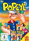 Popeye - Teil 1 & 2 (2 Discs)