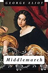 Middlemarch: Roman