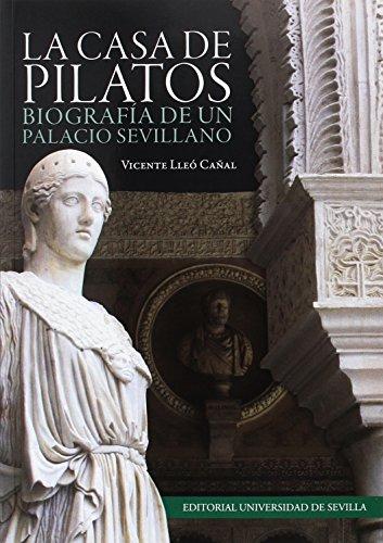 LA CASA DE PILATOS (Historia y Geografía)