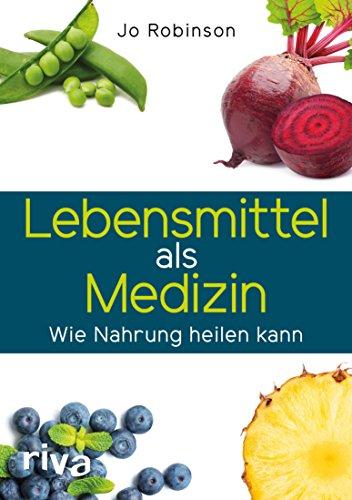 Lebensmittel als Medizin: Wie Nahrung heilen kann - Antioxidant Booster