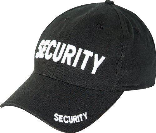 Preisvergleich Produktbild Dallaswear - Viper Baseball Kappe Security Patrouille Türsteher Sicherheitspersonal SIA Hut