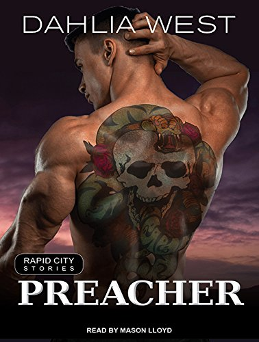 Preacher (Rapid City Stories, Band 1)
