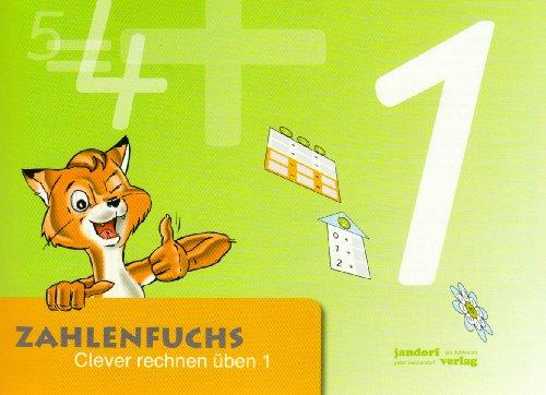 Livres Couvertures de Zahlenfuchs 1: Clever rechnen üben