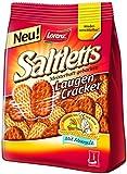 Lorenz Snack World Saltletts Laugencracker 150 g, 6er Pack (6 x 150 g)